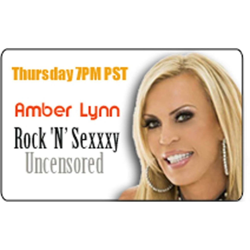 Rock 'N' Sexxxy Uncensored