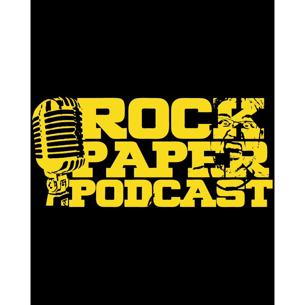 Rock Paper Podcast