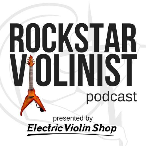 Rockstar Violinist Podcast