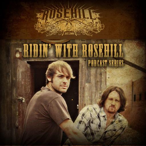 Rosehill's Podcast