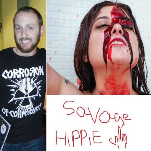 Savage Hippie