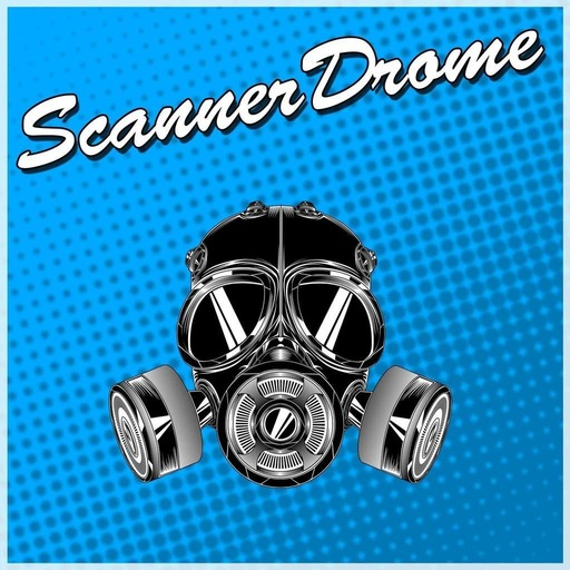 ScannerDrome Scifi & Adventure Entertainment