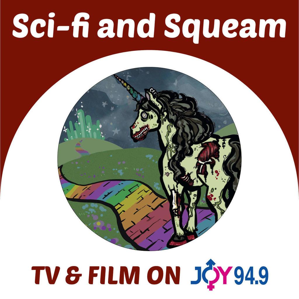 Sci-Fi & Squeam