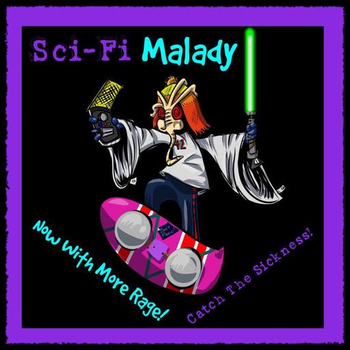 Sci-Fi Malady