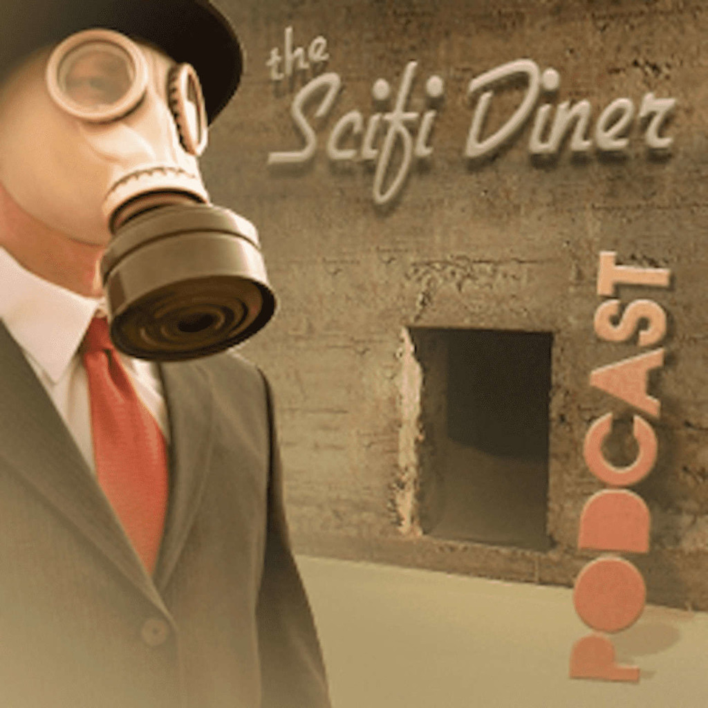 SciFi Diner Podcast