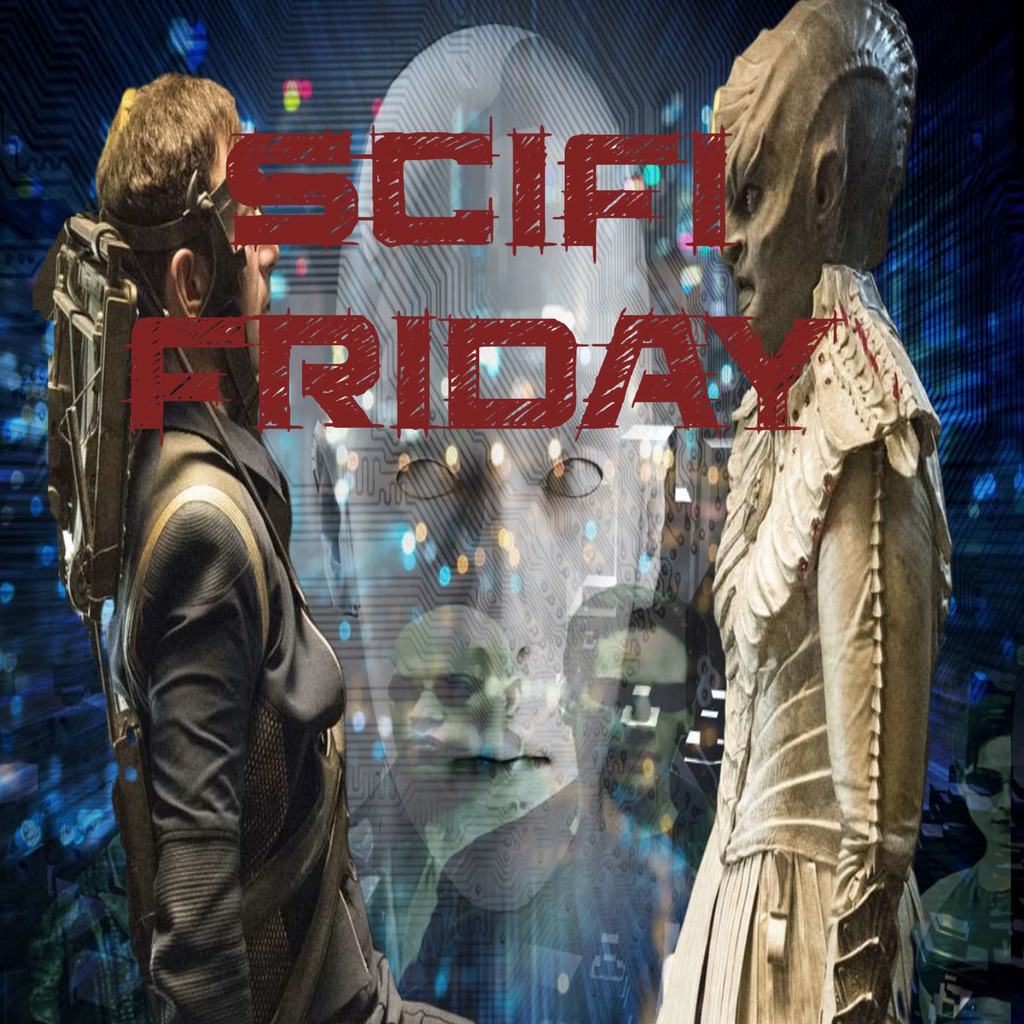 Scifi Friday