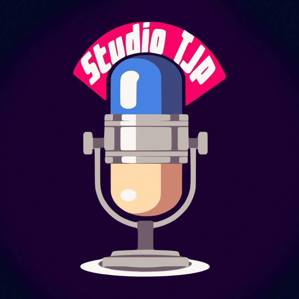 Studio TJP 💊 Fictions Sonores / Sagas MP3 / Séries Audio