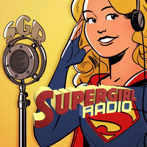 Supergirl Radio
