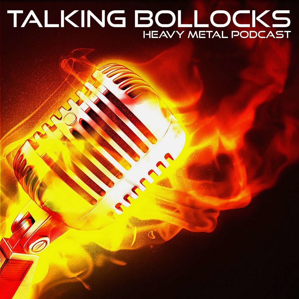 Talking Bollocks - the All About The Rock Podcast