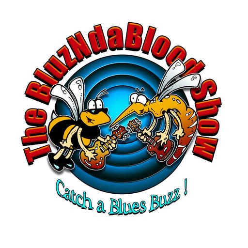 The BluzNdaBlood Blues Radio Show