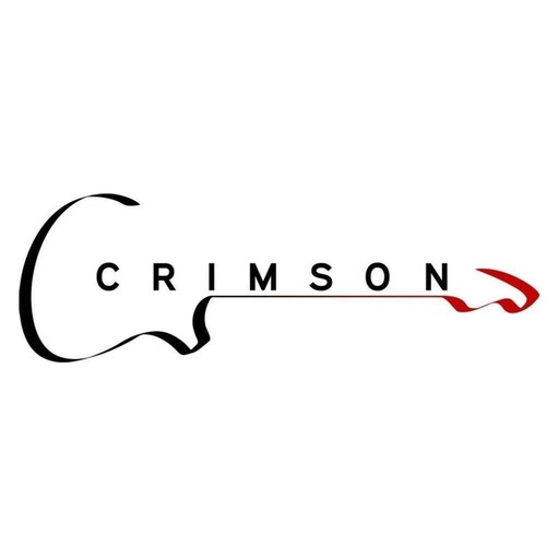The Crimson Guitars Podcast