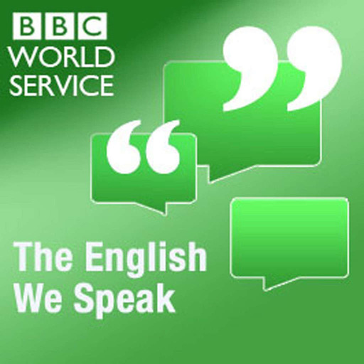 The English We Speak