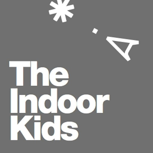 The Indoor Kids with Kumail Nanjiani and Emily V. Gordon
