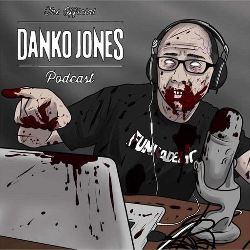 Podcast - Danko Jones