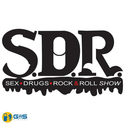 The SDR Show (Sex, Drugs, & Rock-n-Roll Show) w/Ralph Sutton & Big Jay Oakerson