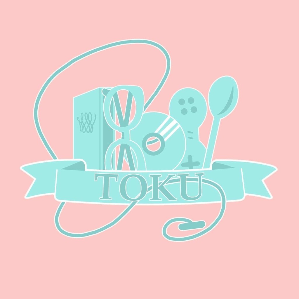 Toku Podcast