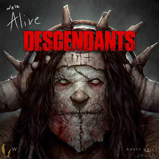 We're Alive