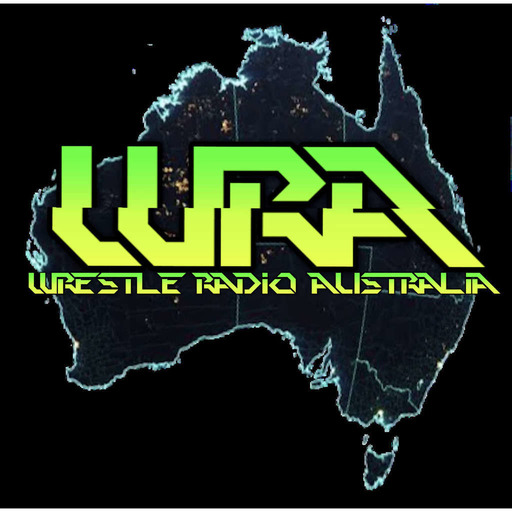 Wrestle Radio Australia