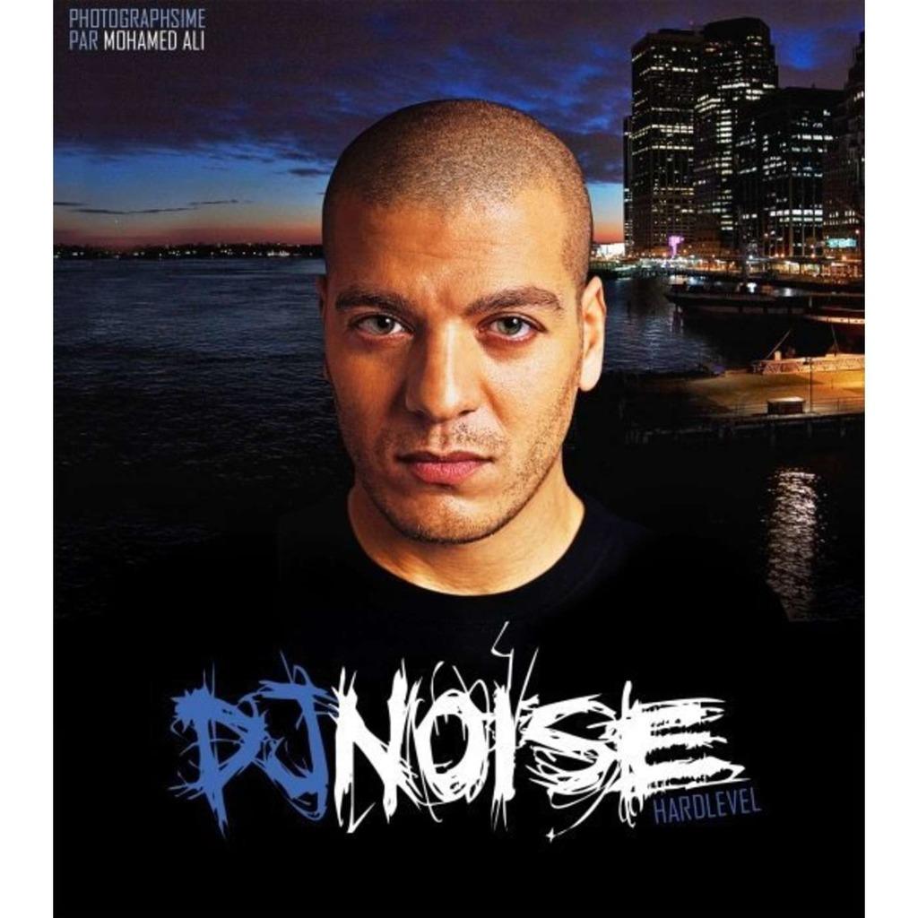 DJ NOISE PODCASTS DJ CITY UK - DJ NOISE PODCAST | podCloud