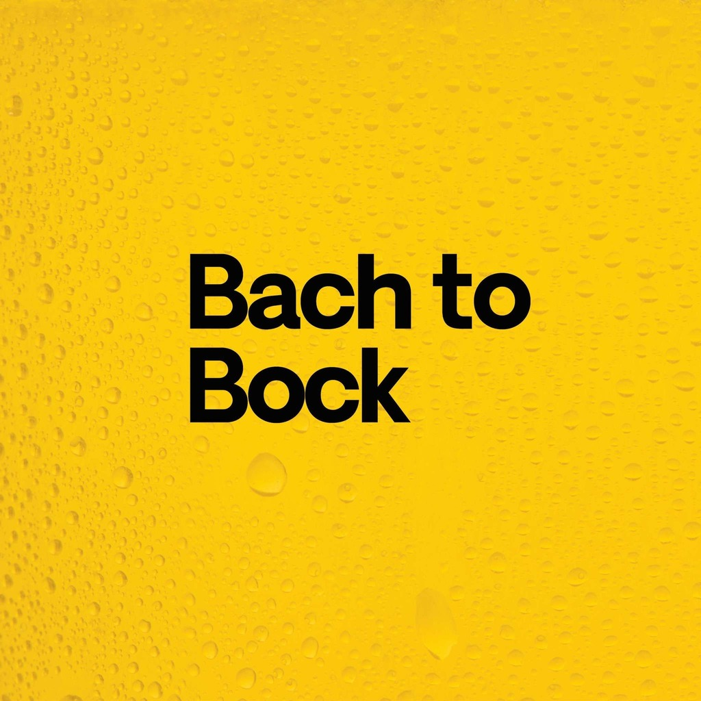 Bach to Bock