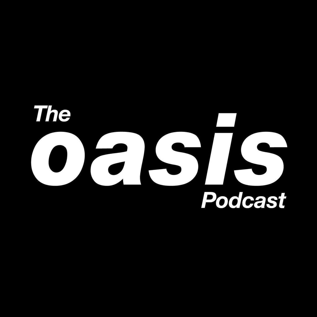 49: Life changing Oasis story from Adrian Conoboy