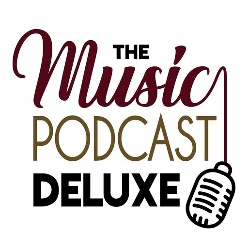 Music Podcast Deluxe feat Don't Believe The Hype