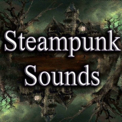 Steampunk Sounds - Steampunk Music