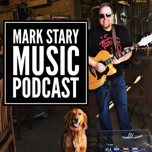 Mark Stary Music Podcast