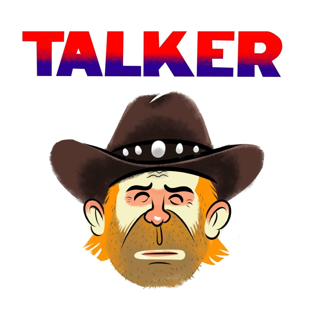 Talker Texas Ranger USA