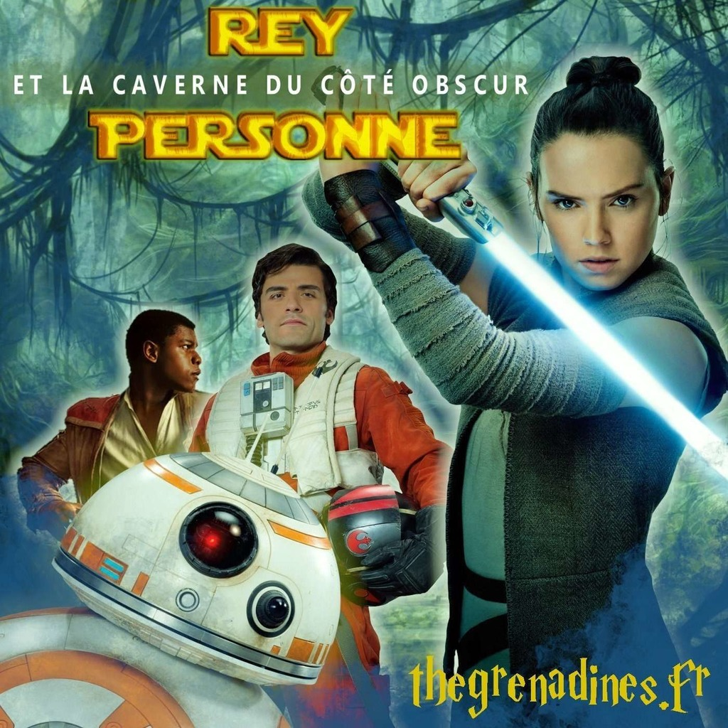 Rey Personne