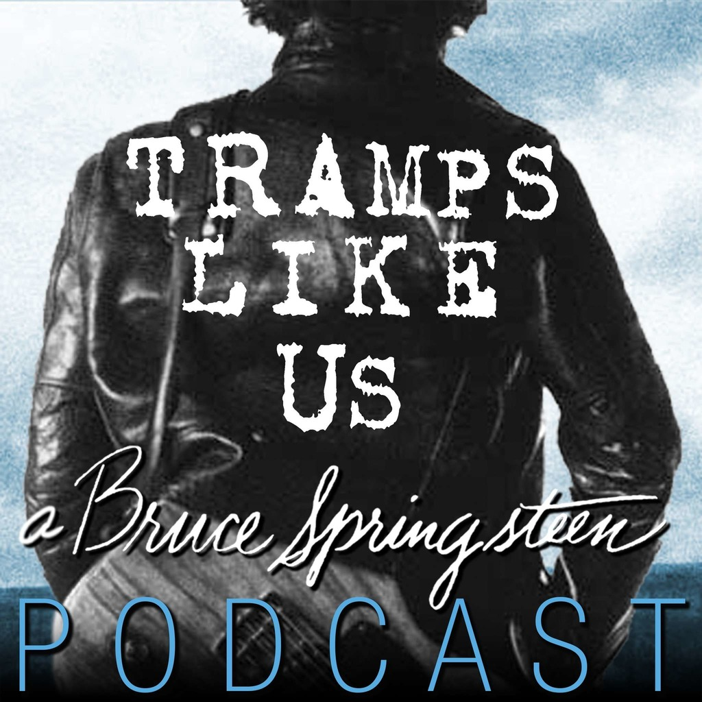 TRAMPS LIKE US