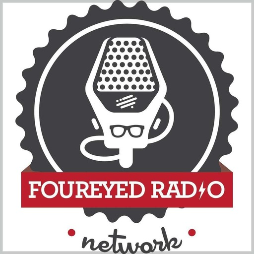 Four Eyed Radio/Podcast Network
