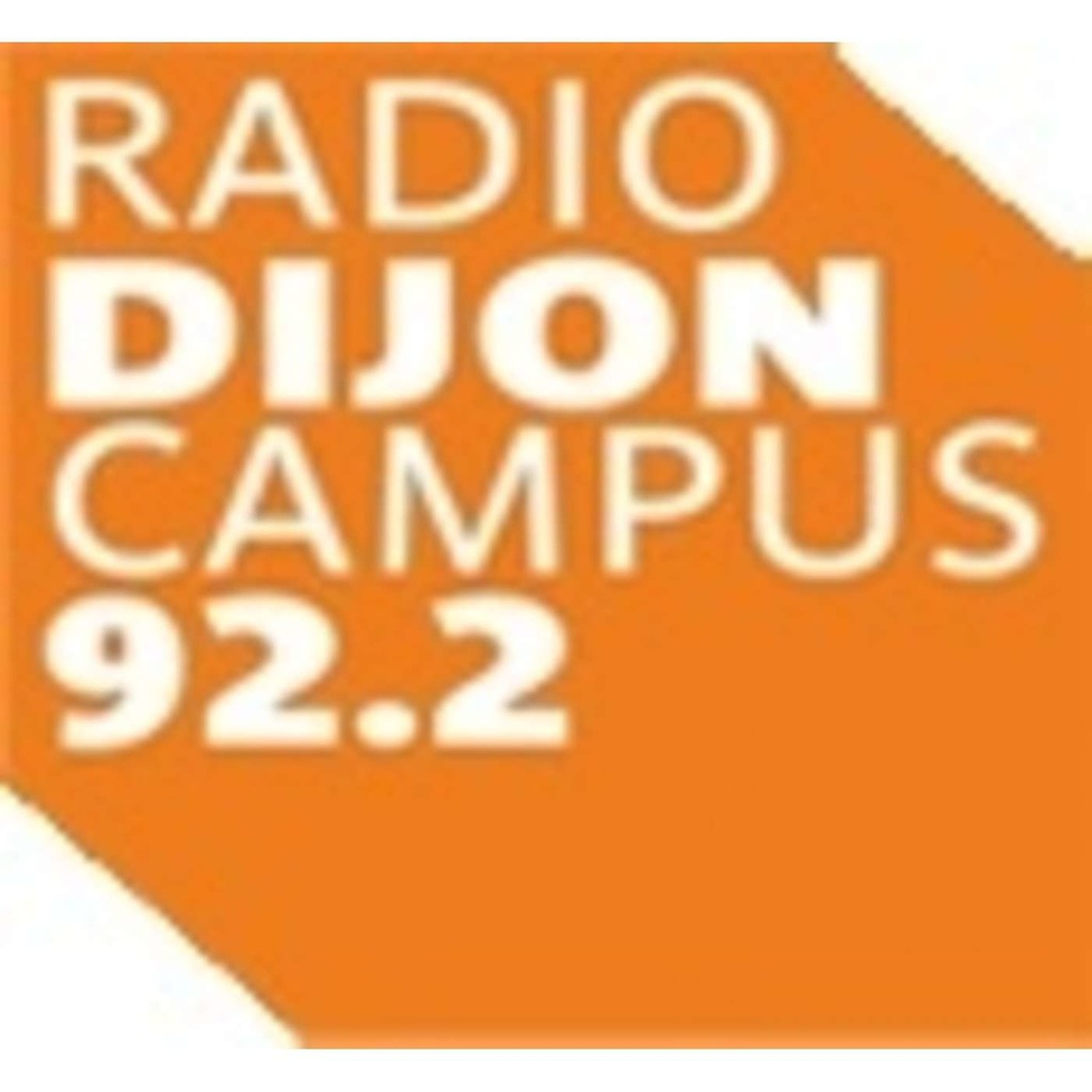 RADIO DIJON CAMPUS-live from dijon