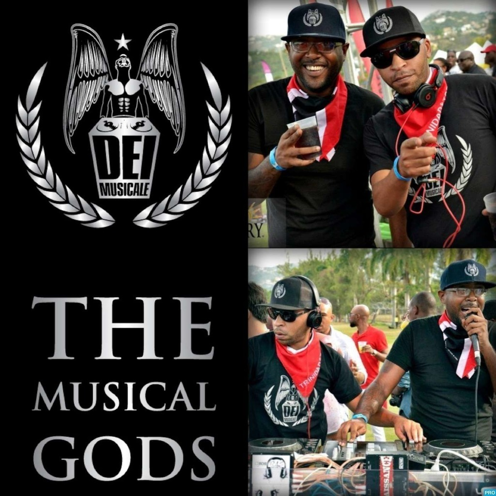 2019 Soca Sampler - Dei Musicale : The Musical Gods Podcast | podCloud