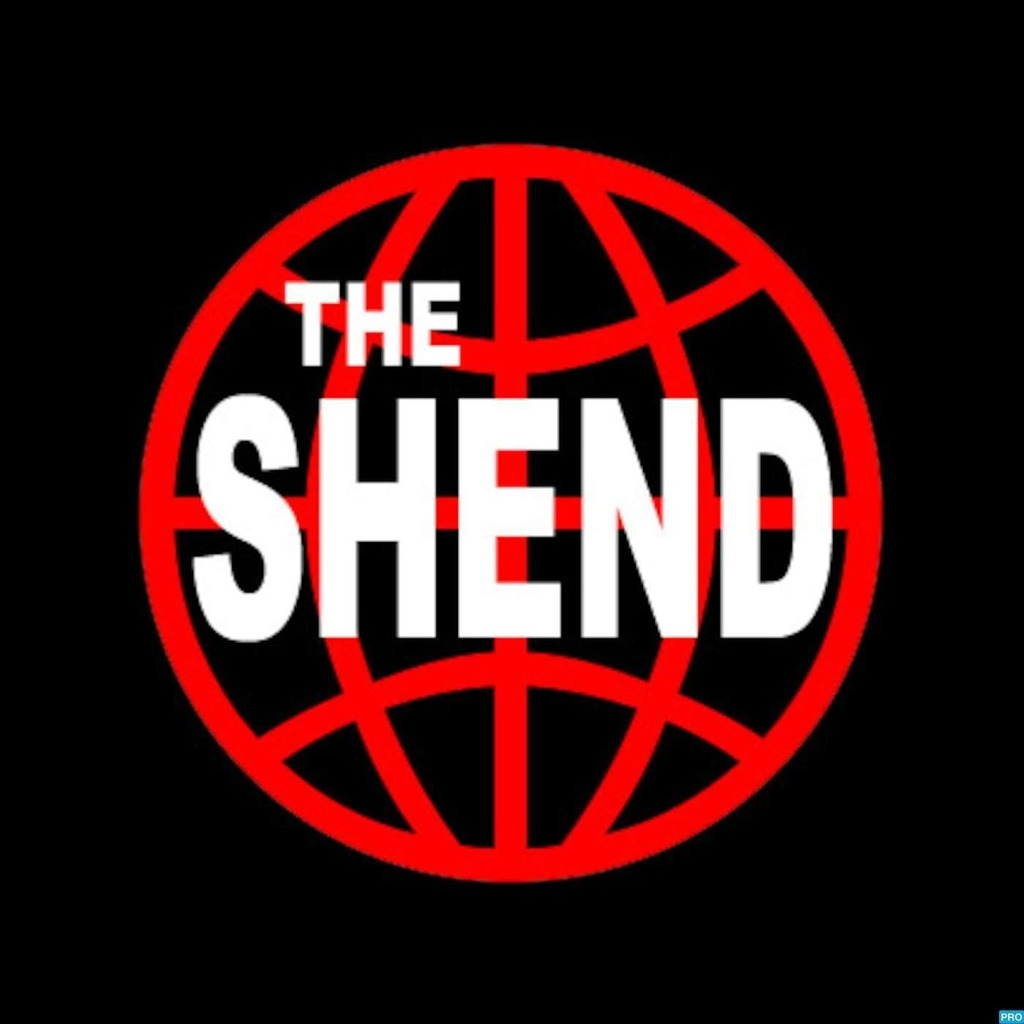 The Shend's Radio Programme Podcast
