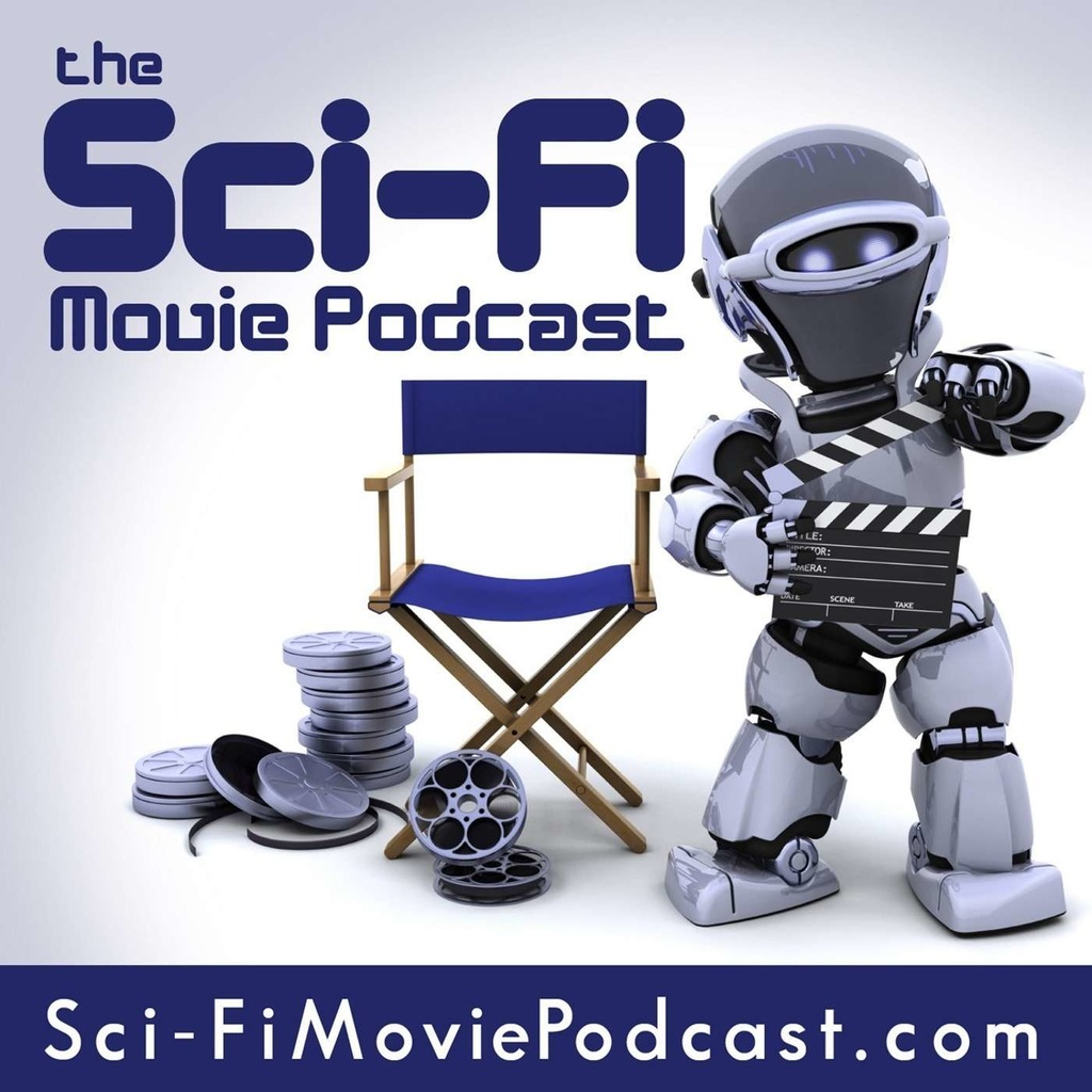 The Sci-Fi Movie Podcast