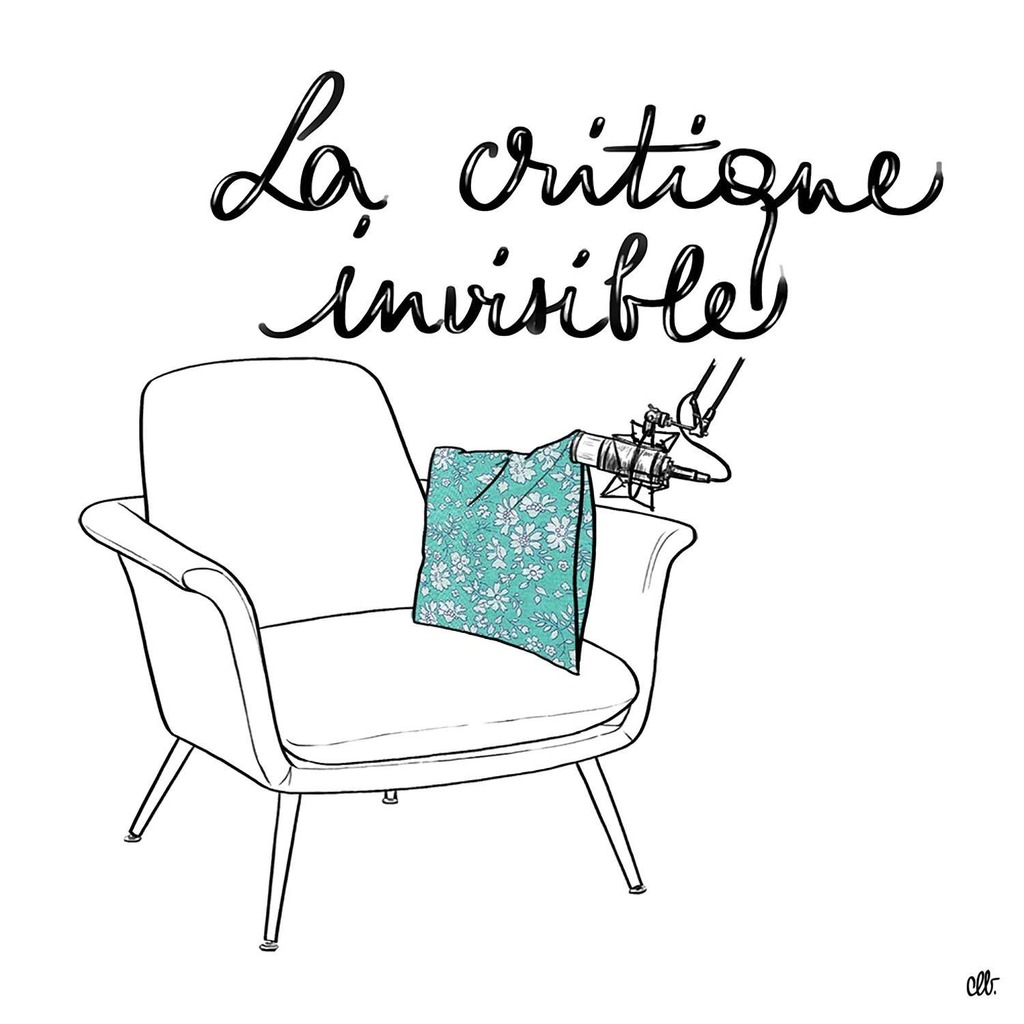 La Critique Invisible