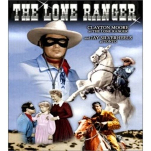 The Lone Ranger Podcast