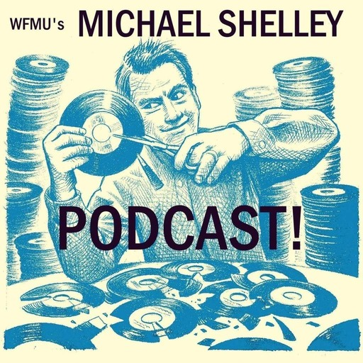 Michael Shelley | WFMU