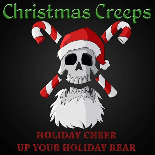 Christmas Creeps