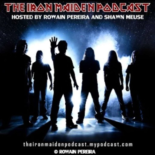 The Iron Maiden Podcast