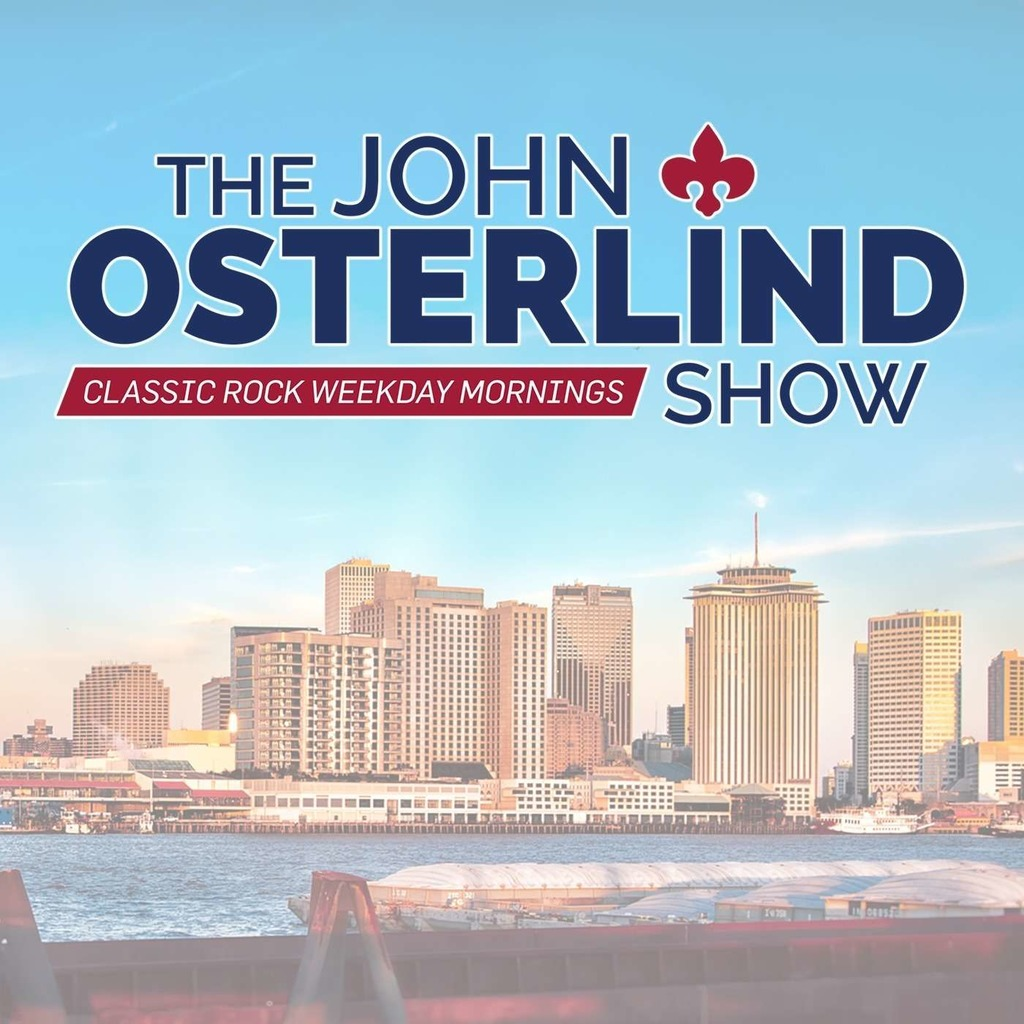 The John Osterlind Morning Show