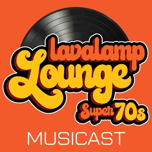 Lava Lamp Lounge