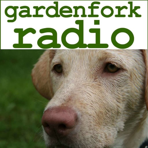GardenFork Radio - DIY, Gardening, Cooking, How to