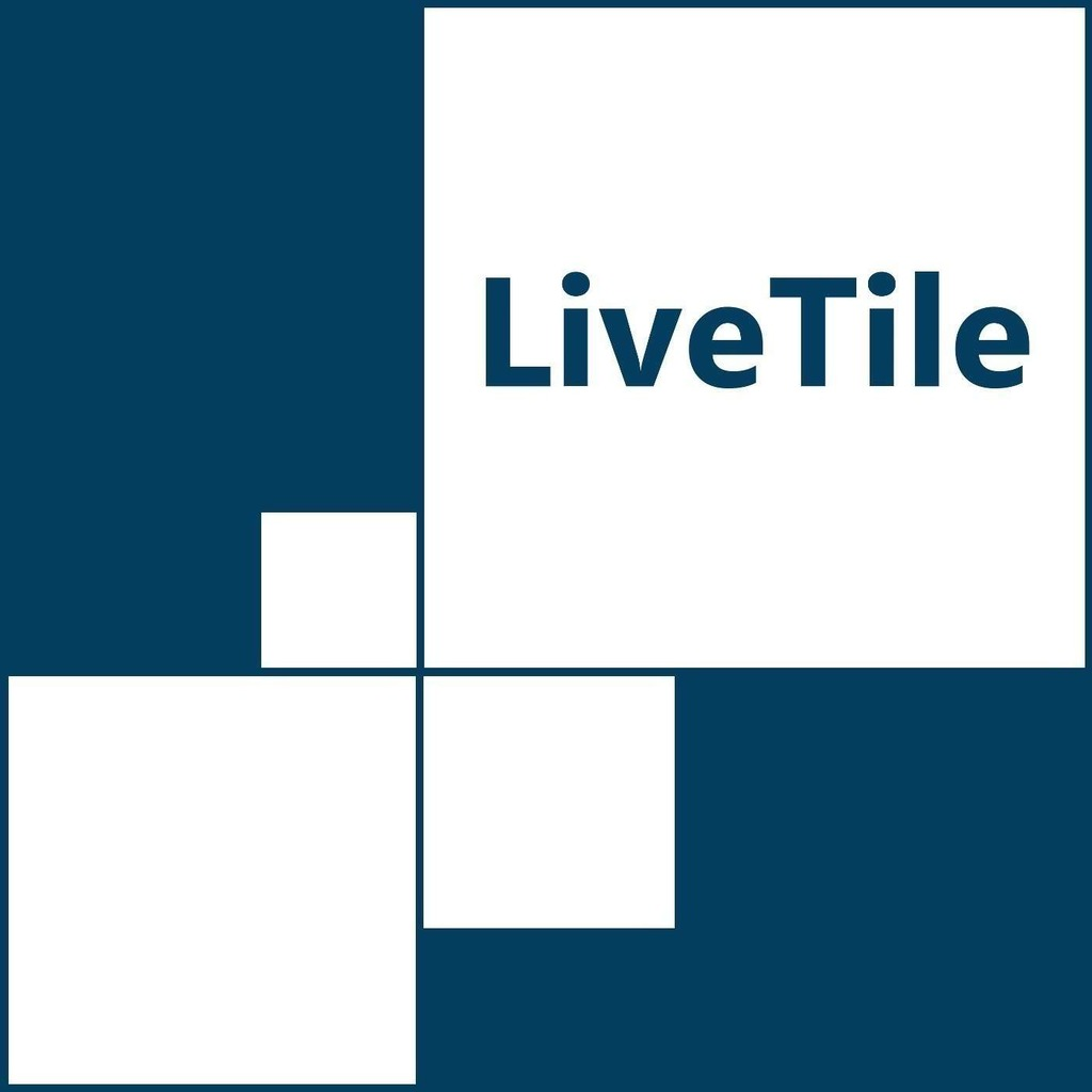 LiveTile : le podcast des technos et devices Microsoft