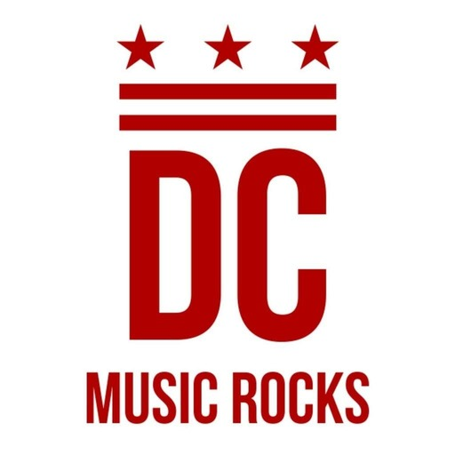DC Music Rocks