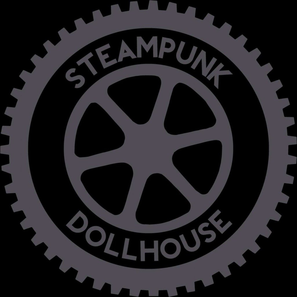 Steampunk Dollhouse