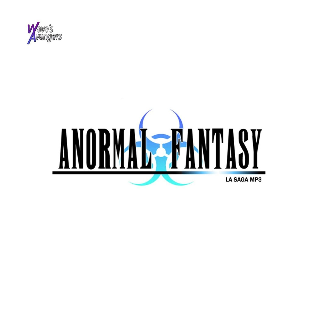 Anormal Fantasy