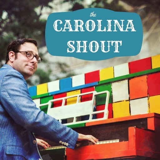 The Carolina Shout - Ragtime and Jazz Piano with Ethan Uslan