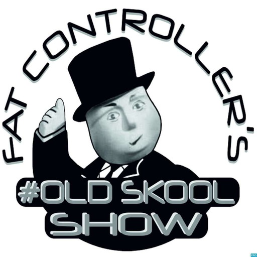 Fat Controller's Podcast